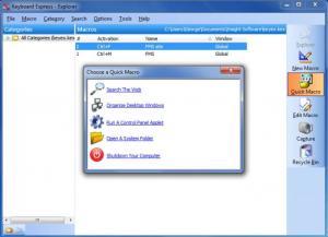 Enlarge Keyboard Express Screenshot