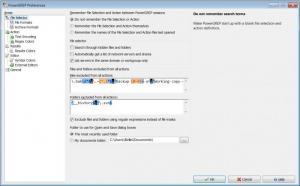 Enlarge PowerGREP Screenshot