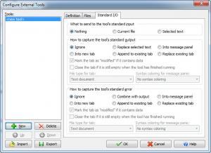 Enlarge EditPad Pro Screenshot