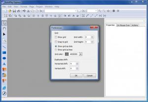 Enlarge AutoPlay Express Screenshot