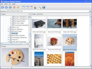 Enlarge Ekspos Image Viewer Screenshot