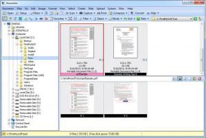 Enlarge Konvertor Screenshot