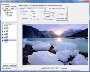 Enlarge PicSwitcher Screenshot