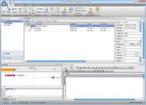 Enlarge InTask Professional Screenshot