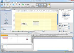 Enlarge InTask Professional Screenshot