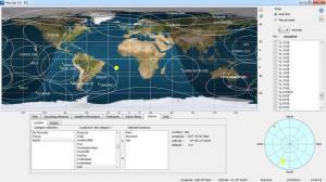 Enlarge PreviSat Screenshot