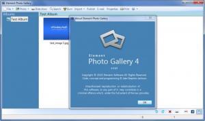 Enlarge Element Photo Gallery Screenshot