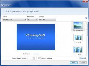 Enlarge MaplePDF Pro Screenshot