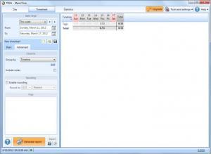 Enlarge ManicTime Screenshot