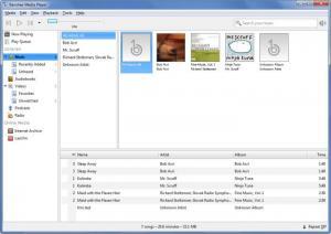 Enlarge Banshee Screenshot