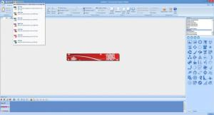 Enlarge EximiousSoft Banner Maker Screenshot
