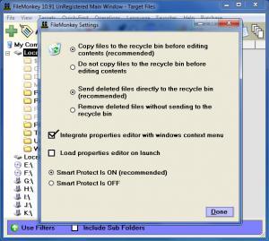 Enlarge FileMonkey Screenshot