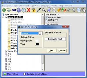 Enlarge FileMonkey Screenshot