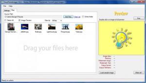 Enlarge EasyPhotoImager Screenshot