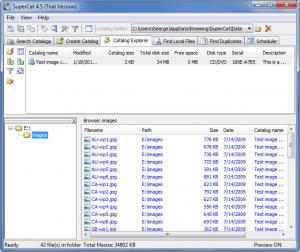 Enlarge SuperCat Screenshot