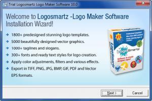 Enlarge Logosmartz Screenshot