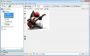 Enlarge MakaGiga Screenshot