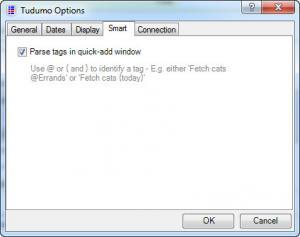 Enlarge Tudumo Screenshot
