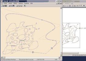 Enlarge TeXCAD Screenshot