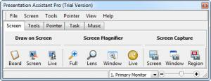 Enlarge Presentation Assistant Pro Screenshot