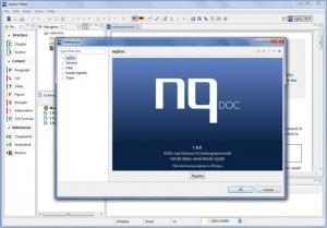 Enlarge nqDoc Screenshot
