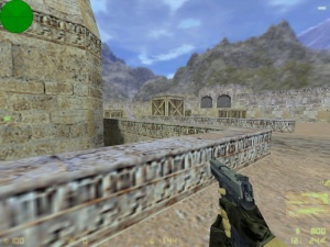 Enlarge Counter-Strike Screenshot