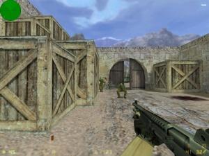 Enlarge Counter-Strike Screenshot