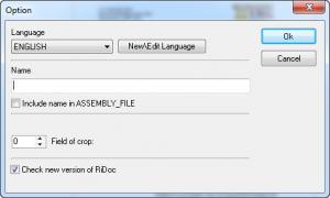 Enlarge RiDoc Screenshot