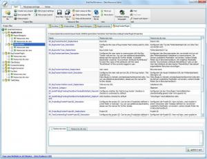 Enlarge Zeta Resource Editor Screenshot