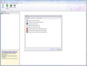 Enlarge Zeta Resource Editor Screenshot