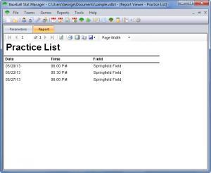 Enlarge Stat Manager Screenshot